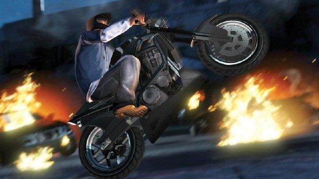 Rockstar Games в деталях представила Grand Theft Auto V на публике. Как стало известно, в игре появится три главных  ... - Изображение 3