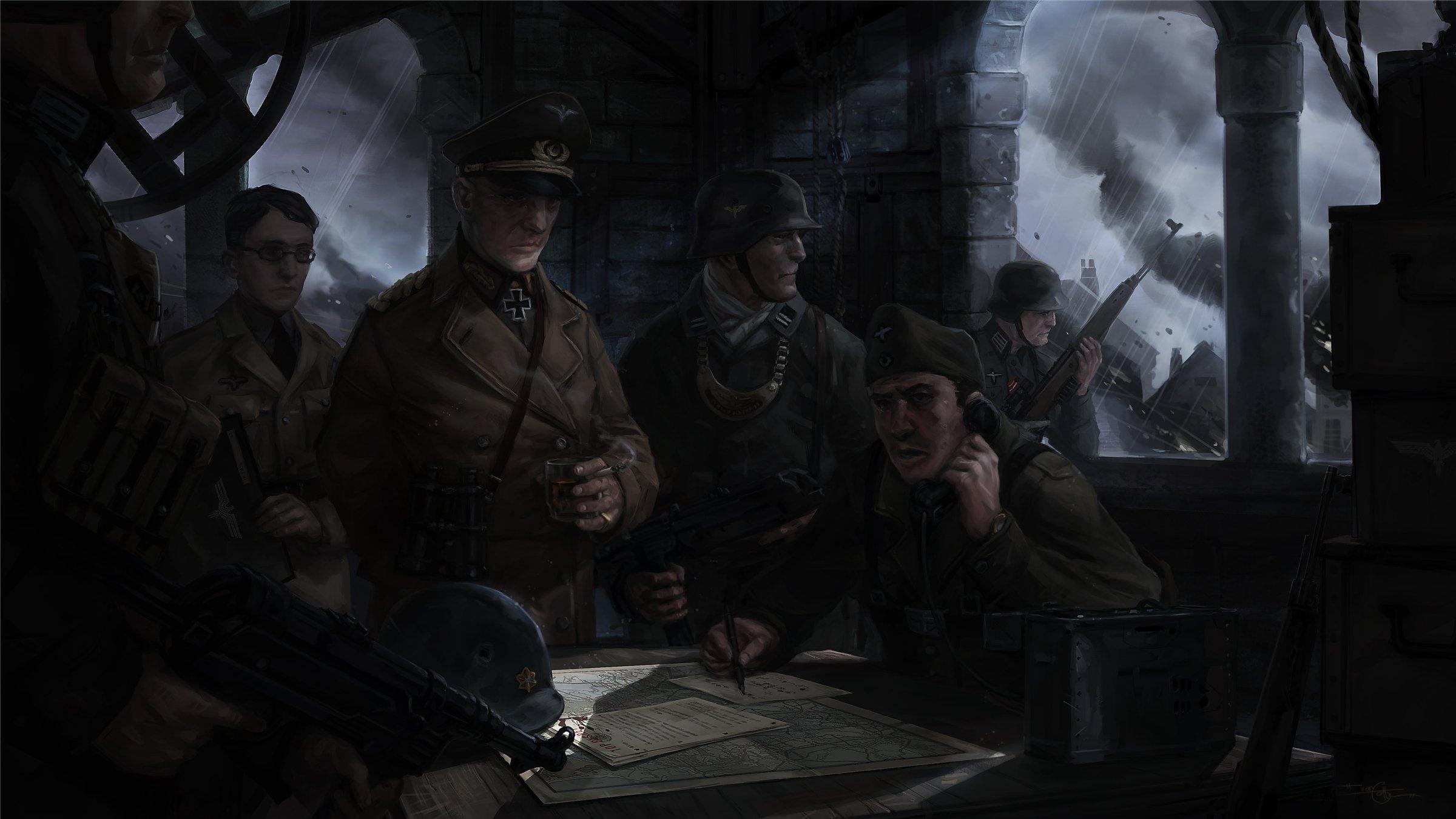 Heroes & Generals  Война под другим углом.  И там мы на полях сражений второй мировой войны. Вновь как и во многих и ... - Изображение 1