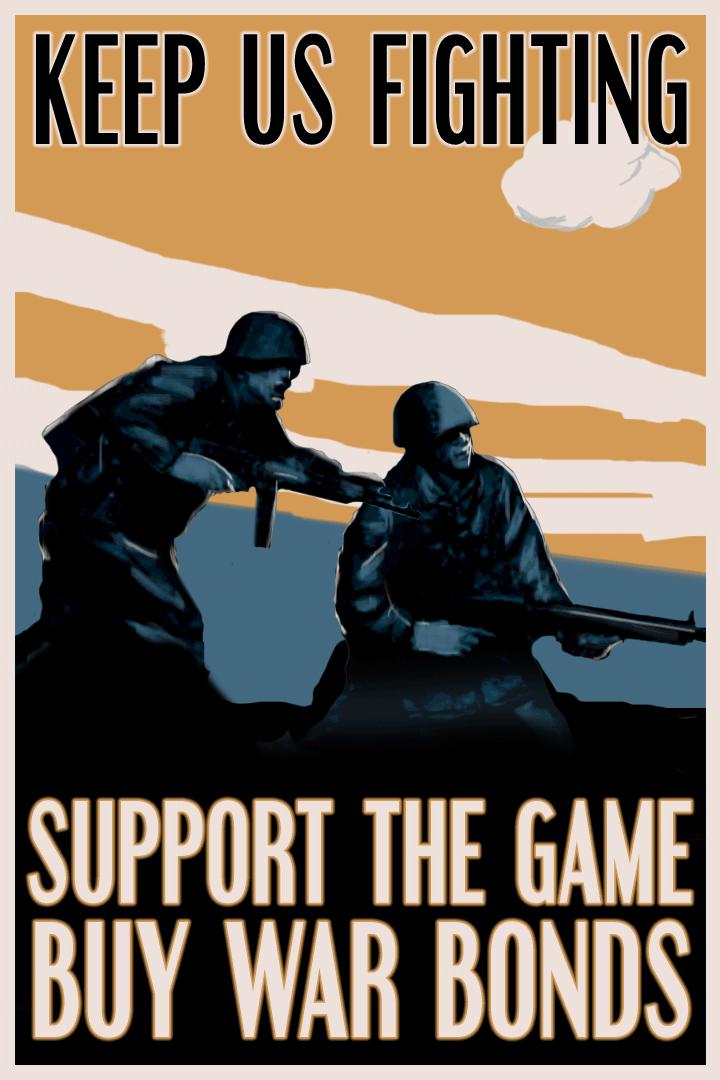 Heroes & Generals  Война под другим углом.  И там мы на полях сражений второй мировой войны. Вновь как и во многих и ... - Изображение 2
