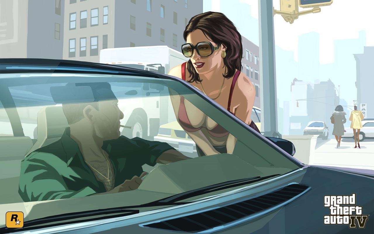 Год 20021.Гаятянская община подает на Rockstar Games в суд за то что,в их игре дескредетируют гаятян.А цель одной из .... - Изображение 2