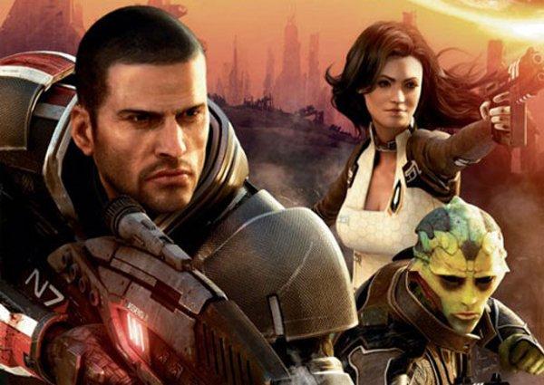 В Интернете есть множество подробностей о том, что все такие будет создана четвертая часть Mass Effect. Совсем недав ... - Изображение 1
