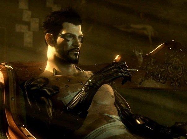 На этой неделе постановщик Скотт Дерриксон согласился снимать фильм по игре Deus Ex: Human Revolution.  Адаптацией ш ... - Изображение 1