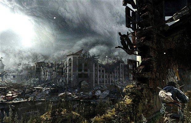 Авторы Metro: Last Light недовольны железом Wii U - Изображение 1