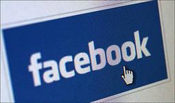 Жил да был я.И я решил зарегистрироваться в Facebook.И наткнулся я на группу канобу.И решил я зарегистрироваться на  ... - Изображение 1