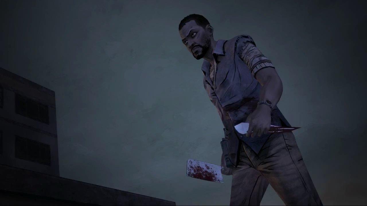Парочка мыслей о сюжете в играх  Вчера прошёл последний эпизод первого сезона игры The Walking Dead. О самой игре на ... - Изображение 2