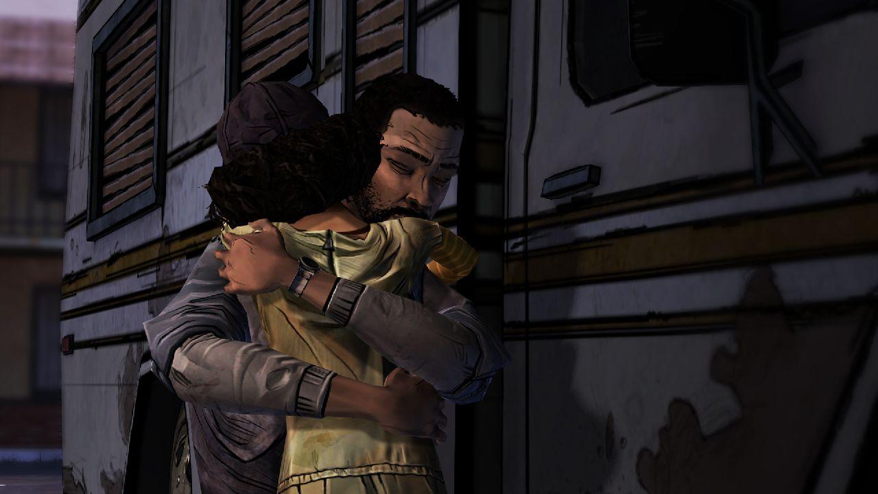 Парочка мыслей о сюжете в играх  Вчера прошёл последний эпизод первого сезона игры The Walking Dead. О самой игре на ... - Изображение 1