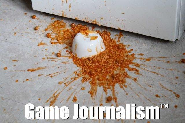 Они когда-нибудь слышали о журналистской этике? Не думаю... А вы мне говорите, что журналисту профессионального обра ... - Изображение 1