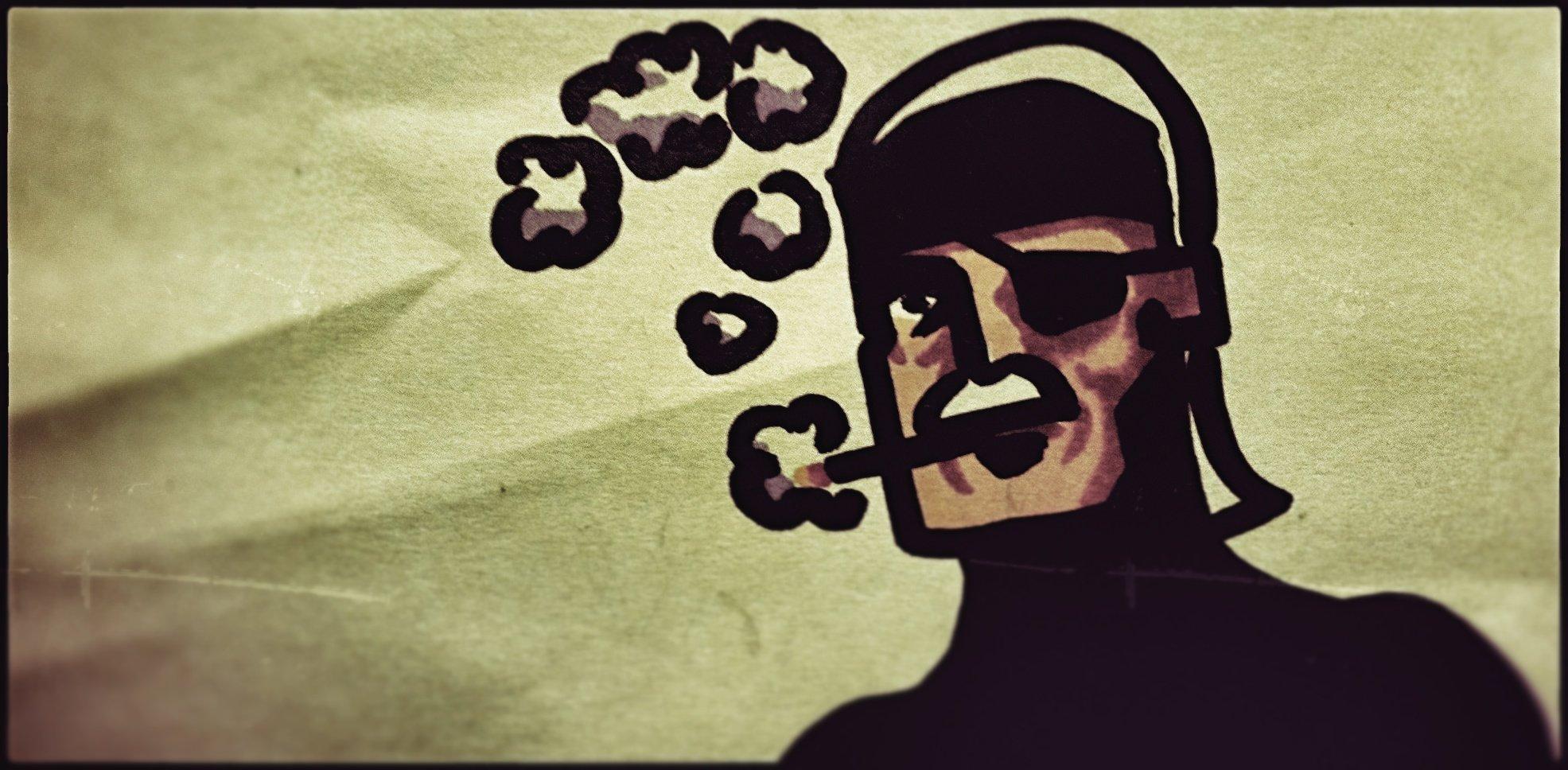 В Дании есть Король, хот-доги, Ларс Фон Триер, китайские рабочие и район легализованной марихуаны. Там можно купить  ... - Изображение 2