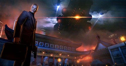 XCOM: Slingshot DLC выйдет через неделю - Изображение 1