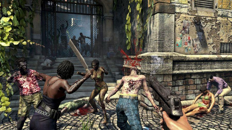 скачать игру Dead Island 3 на пк - фото 6
