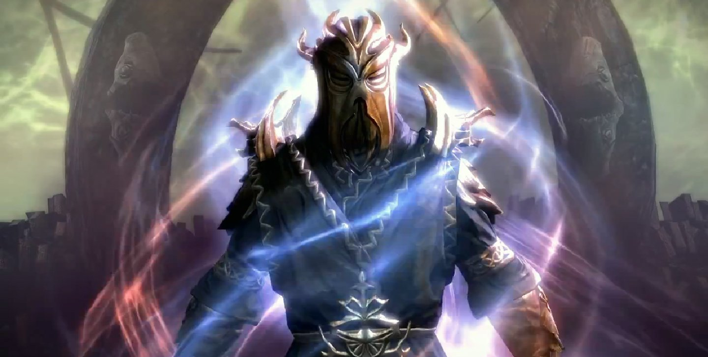 Огромная утечка информации касательно TES V: Skyrim - Dragonborn - Изображение 1