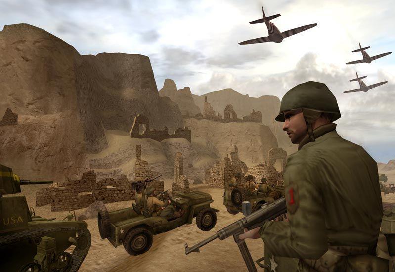 С момента выхода первой игры из серии Call of Duty прошло очень много времени,появилось много дополнений.На севоднеш ... - Изображение 1
