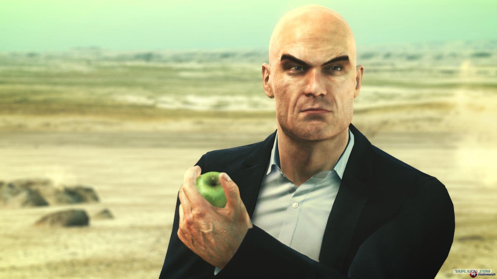 Hitman:Absolution               Хитману, консоли не помеха!  Hitman это легенда игровой индустрии, а Absolution, тол ... - Изображение 2