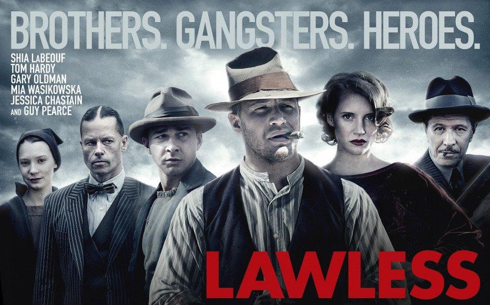 Преступники станут легендой.  Если составлять список талантливых кинематографистов, чьи имена известны массам не так ... - Изображение 1