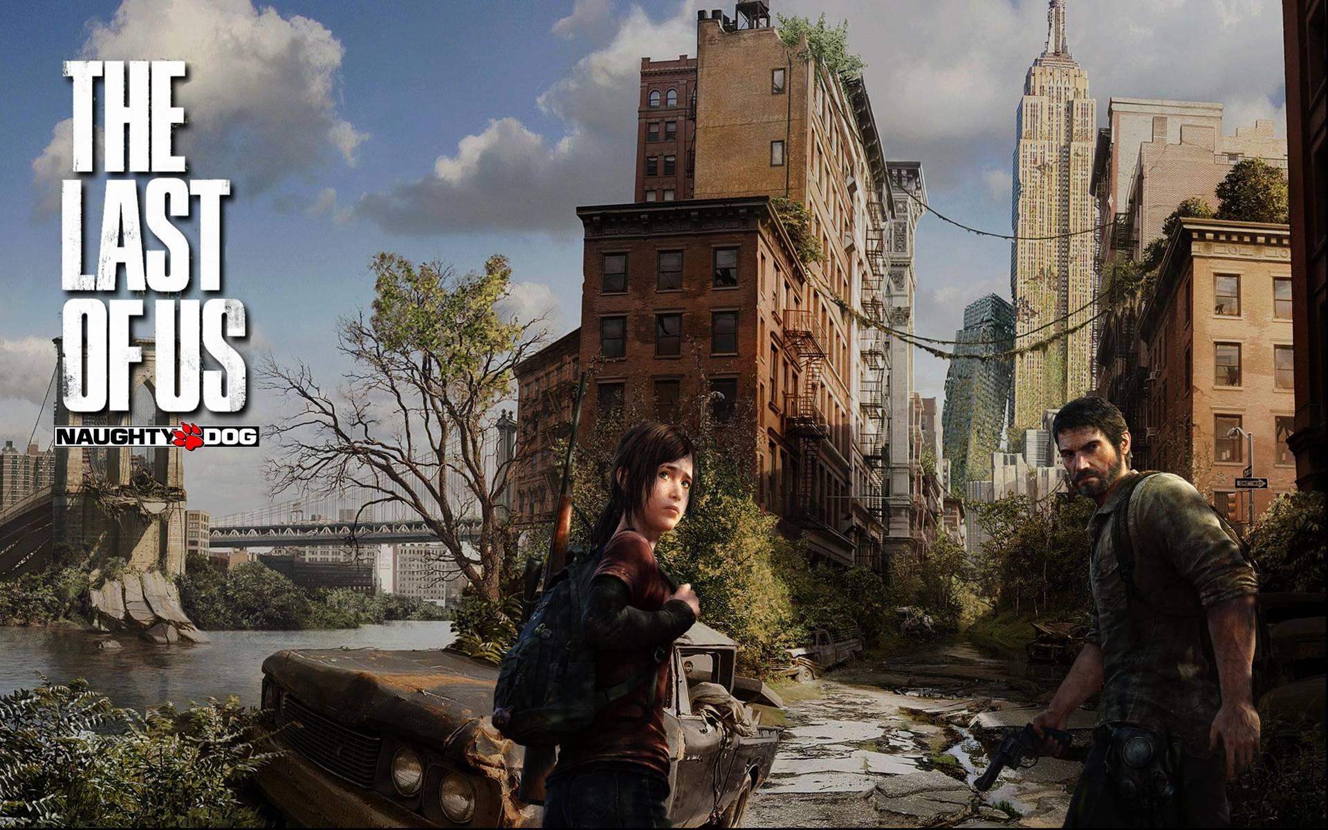 The Last of Us - в мае 2013 года - Изображение 1