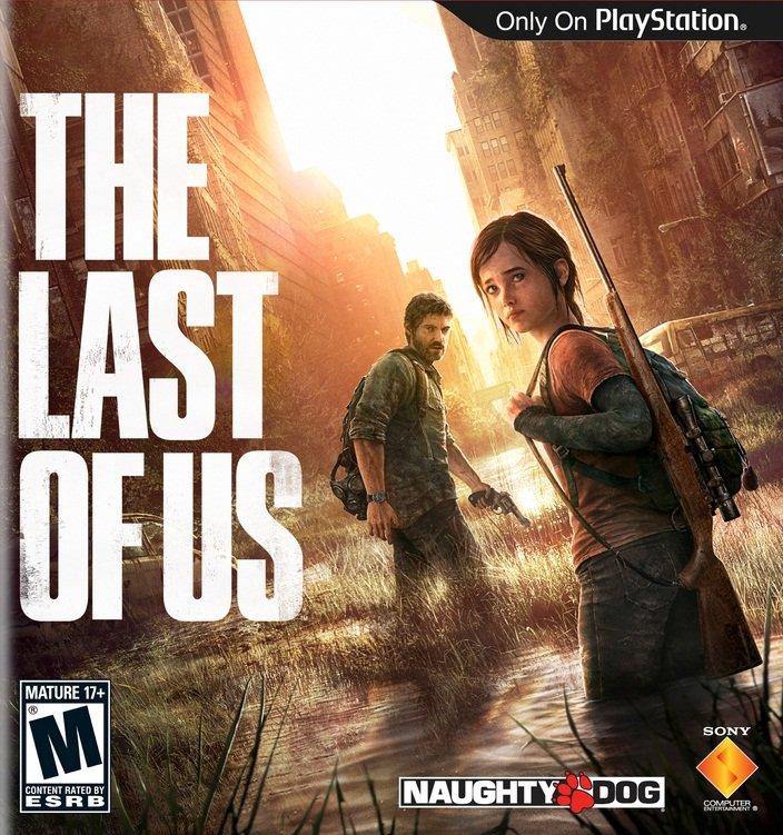 Бокс-арт и бонусы за предзаказ The Last of Us - Изображение 1
