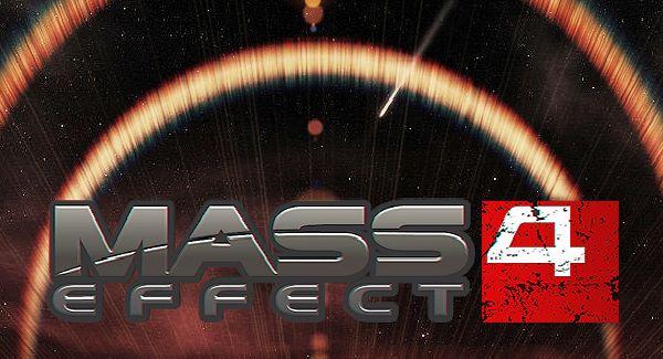 Mass Effect 4 может выйти в 2014-2015 году - Изображение 1