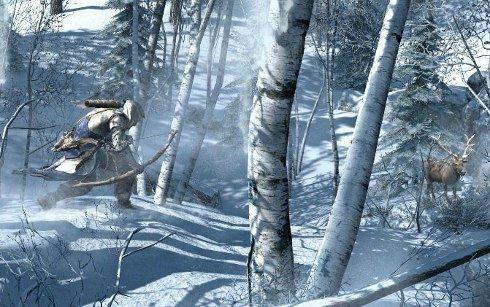 Assassin's Creed 3 – это новая игра французской компании Ubisoft про заговоры, конец света, древние цивилизации, орд ... - Изображение 2