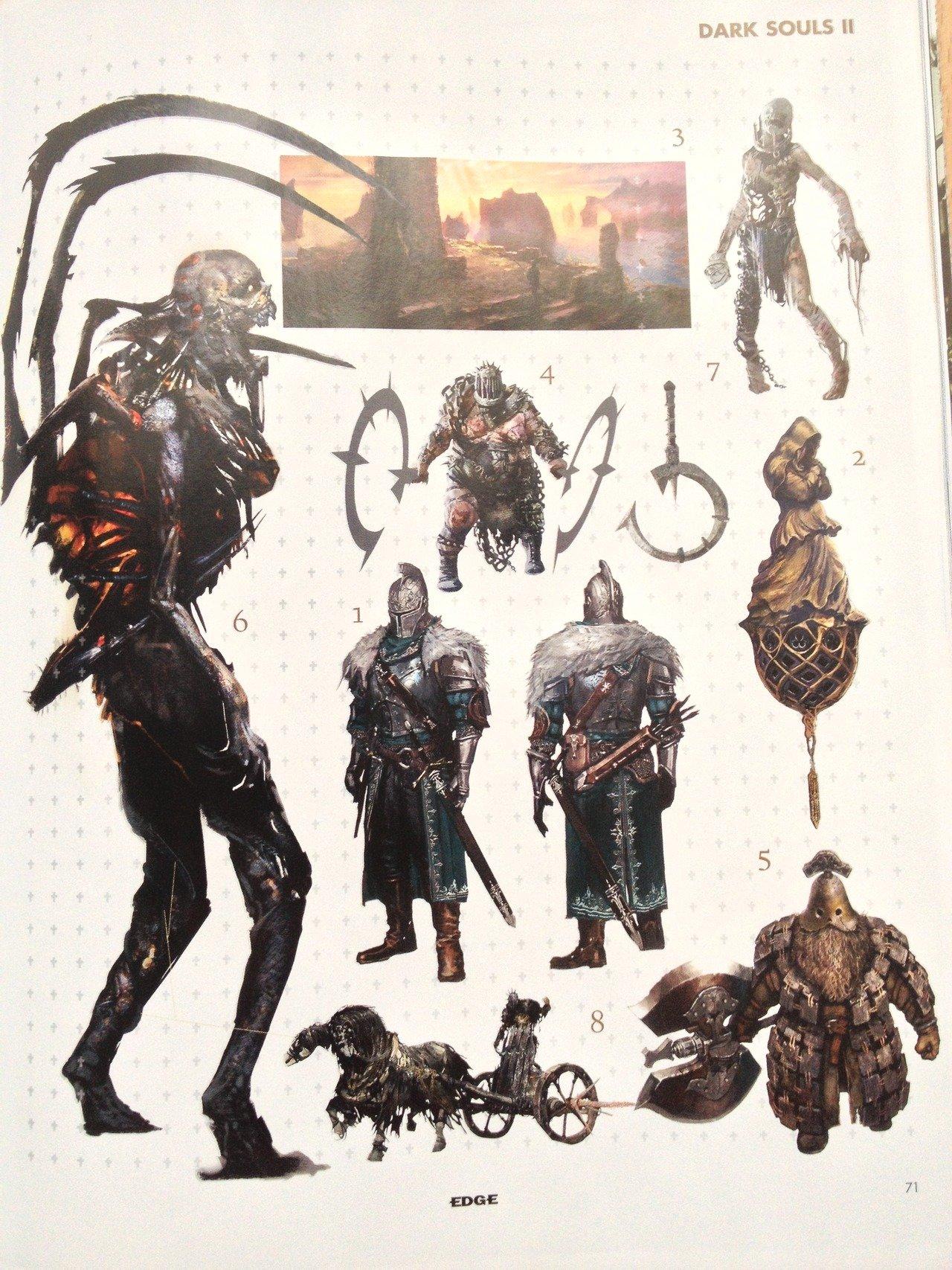 Важно отметить: Томохиро Шибуя и Юи Танимура, вопреки слухам, не являются выходцами ищ Capcom и не работали над игра ... - Изображение 2