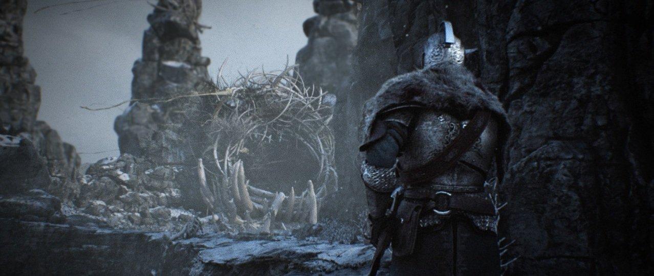 Dark Souls 2 завершен на 25% и может не выйти в 2013 году - Изображение 1