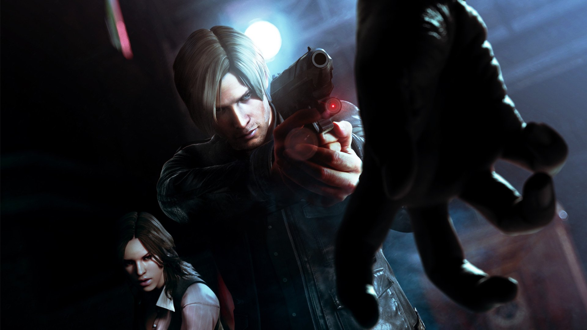 Подробности PC-релиза Resident Evil 6 - Изображение 1