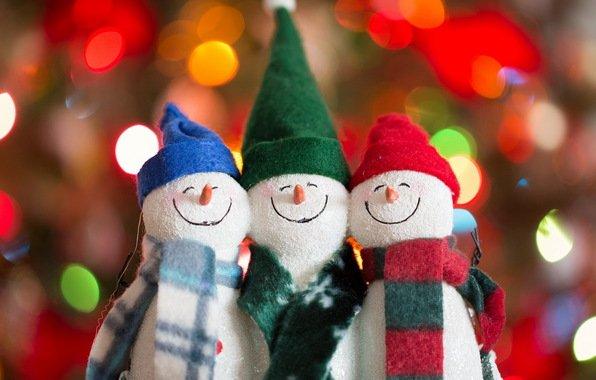 Ребята, а давайте-ка поздравим друг друга с новым годом и пожелаем друг другу что-нибудь хорошее. Ну, или поздравить ... - Изображение 1