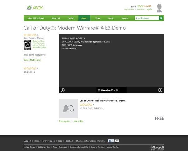 Еще один год, еще одна часть Call of Duty. По традиции уже в январе начинают появляться новости/слухи о новой части, ... - Изображение 1