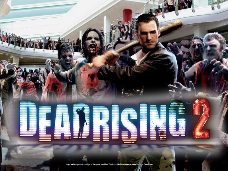 Один из сотрудников Blur Studio сообщает миру о том что ролик Dead Rising 3 уже  готов к выхожу, но на данный момент ... - Изображение 1