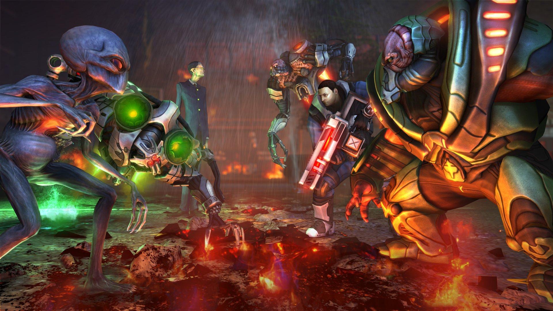 XCOM: Enemy Unknown вскоре получит еще DLC | Пульс на Канобу | Канобу