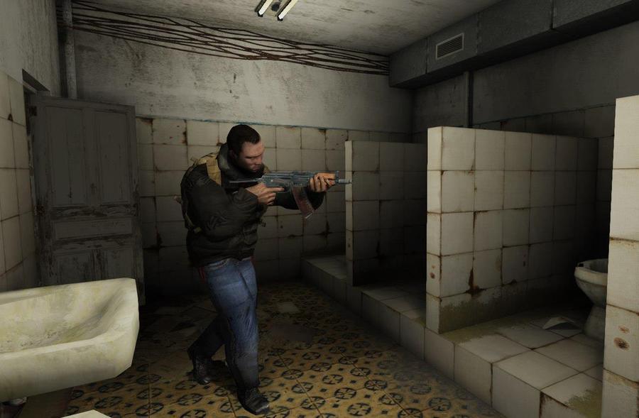 Эксклюзив: farom studio показал скриншоты с геймплея bad day и еще кое-что!