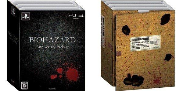 Capcom выпустит юбилейное издание серии Resident Evil - Изображение 1