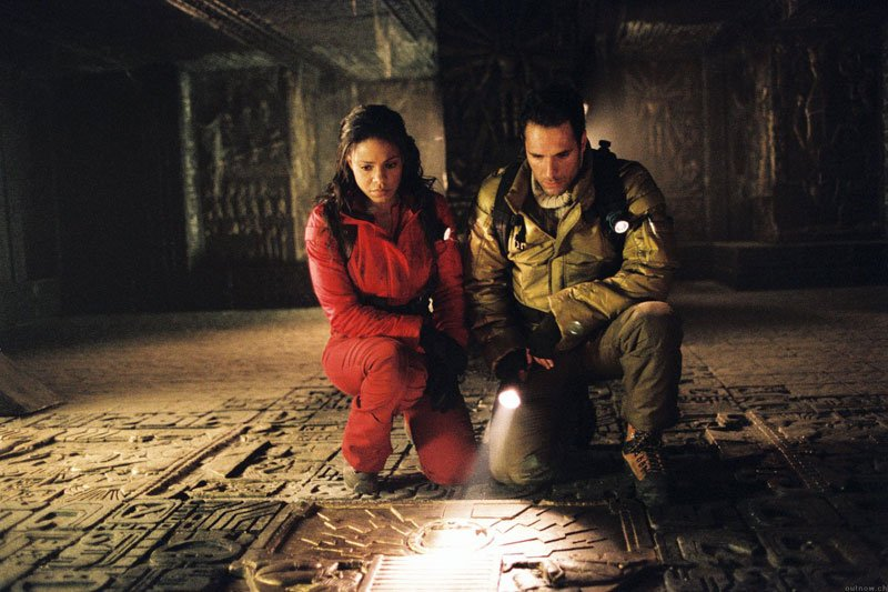 В 2012-ом году состоялась премьера нового фантастического фильма от Ридли Скотта под названием Прометей. Картина был ... - Изображение 3