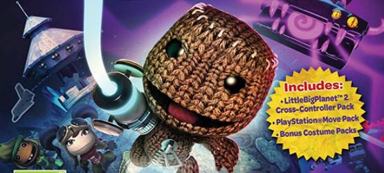 LittleBigPlanet 2 получит переиздание в виде Extras Edition - Изображение 1