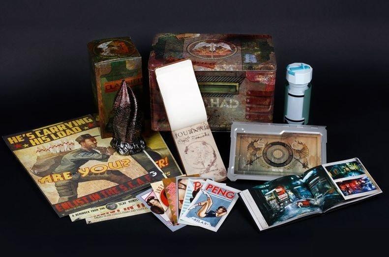 Dead Space 3 получит коллекционное издание . - Изображение 1