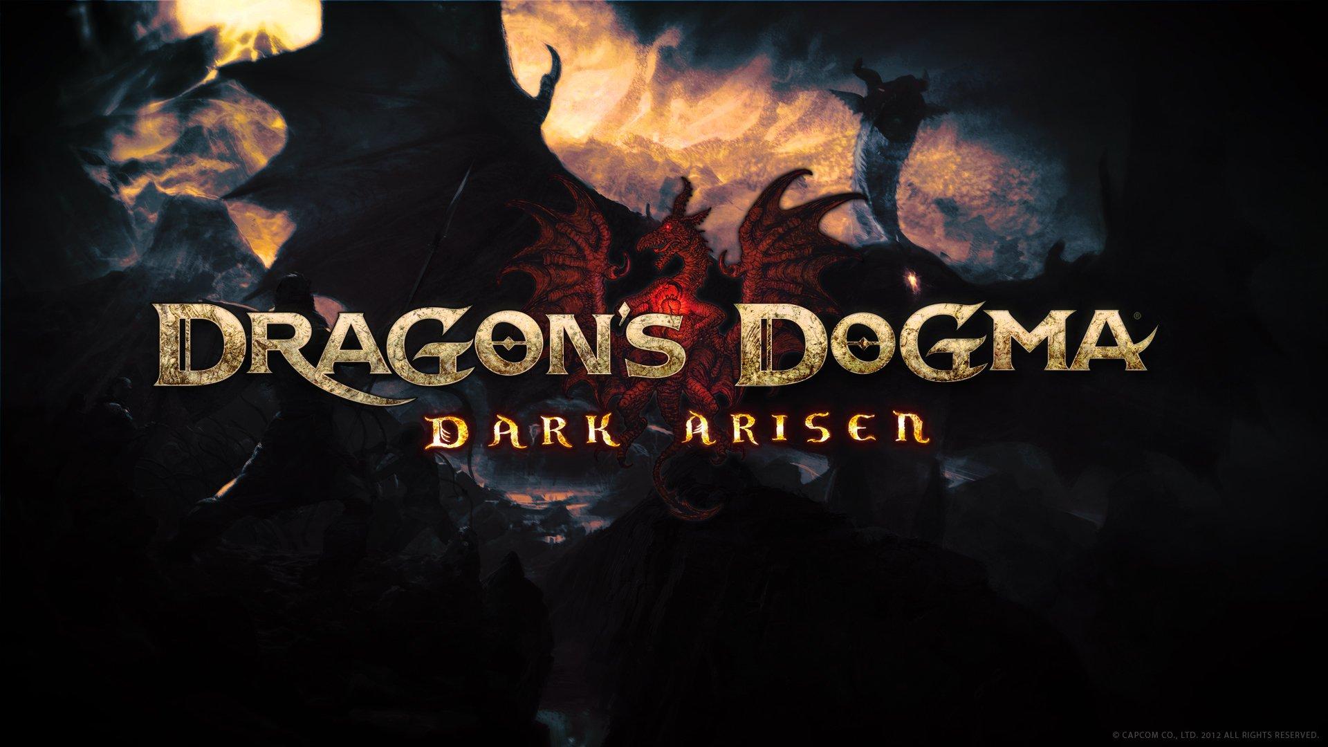 Играбельное демо Dragon's Dogma: Dark Arisen будет представлено в феврале - Изображение 1
