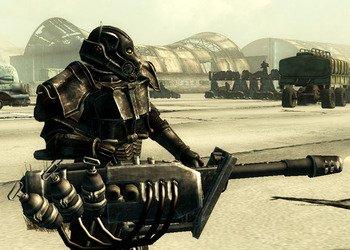 Bethesda Software зарегистрировала новую торговую марку, связанную с серией игр Fallout. Издатель уже был замечен в  ... - Изображение 1