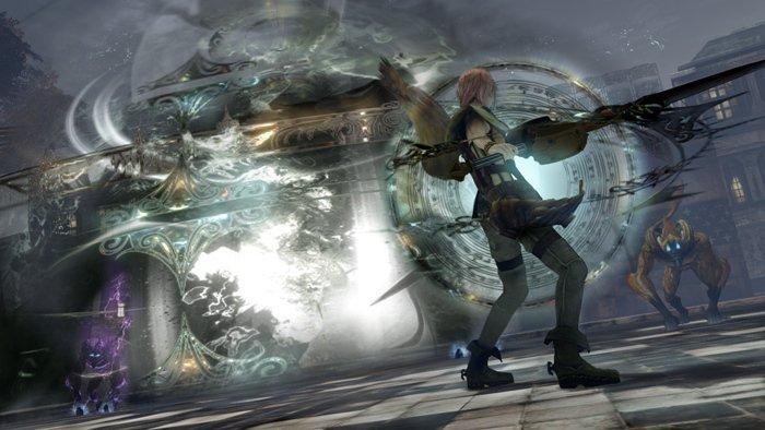 Square Enix уточнила дату выхода Lightning Returns: Final Fantasy XIII. - Изображение 4