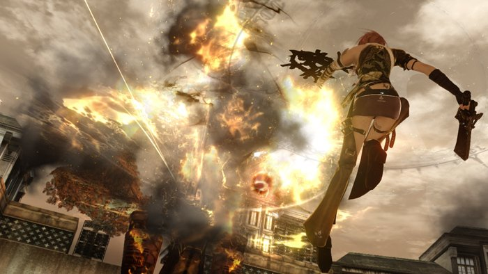 Square Enix уточнила дату выхода Lightning Returns: Final Fantasy XIII. - Изображение 5