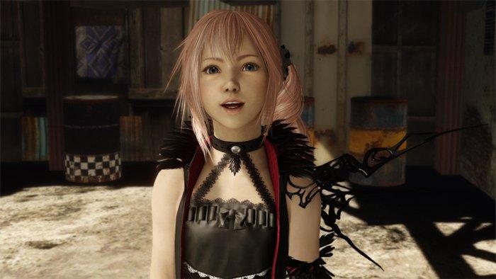 Square Enix уточнила дату выхода Lightning Returns: Final Fantasy XIII. - Изображение 1