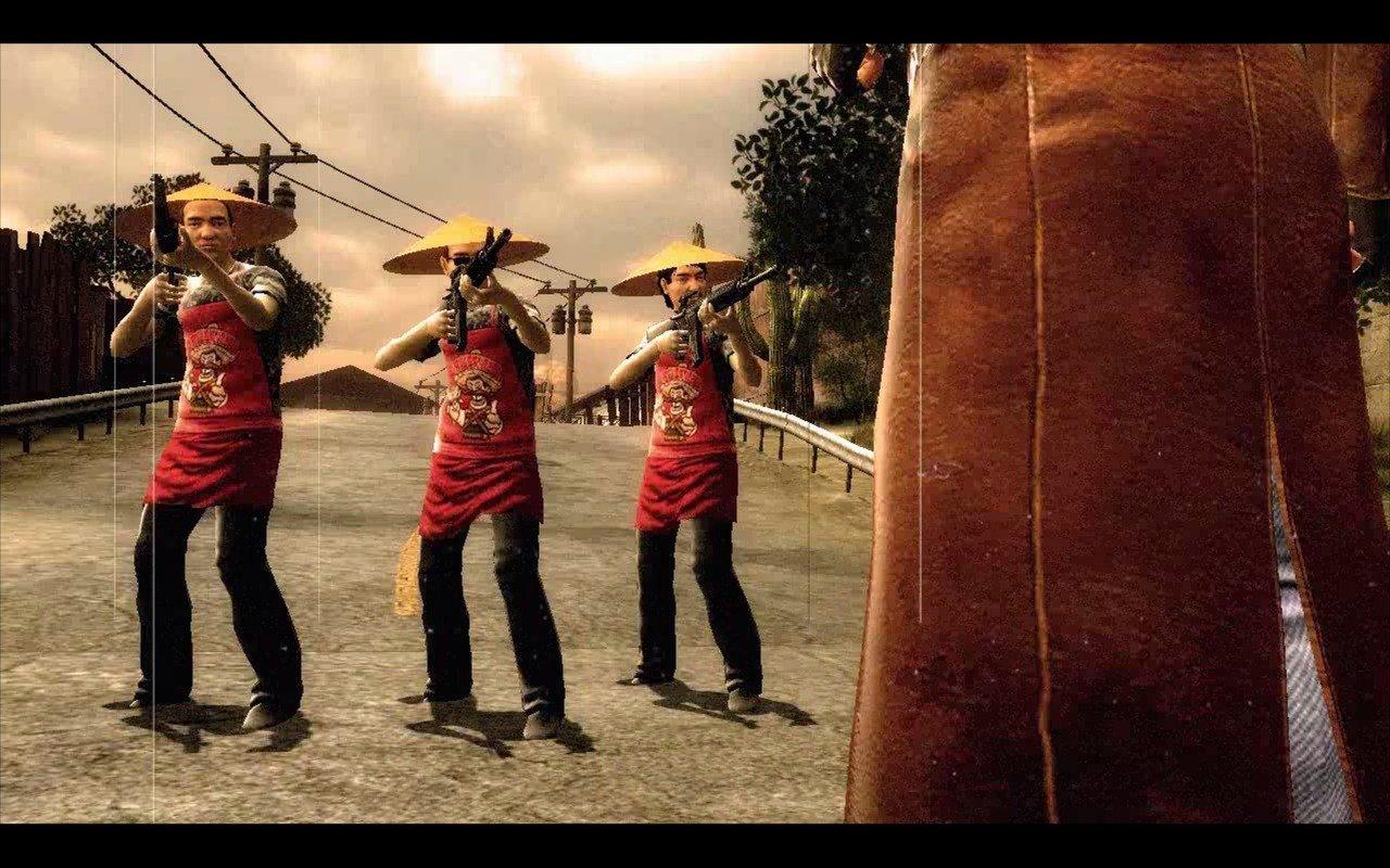 Postal III действие игры, ультра-насилие, юмор, жуткий и нездоровой. Как и в предыдущих играх, это всегда полный раз ... - Изображение 2