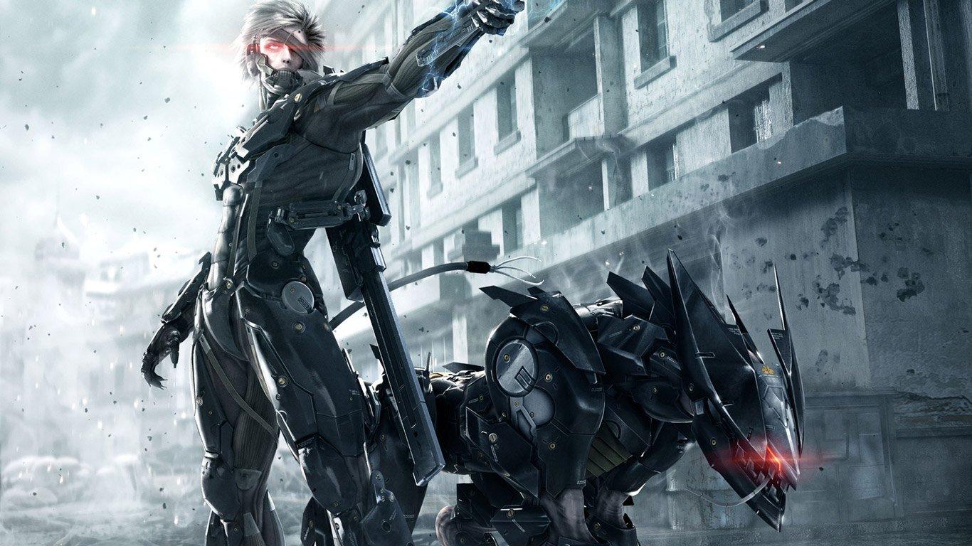 Демка Metal Gear Rising добралась до Silver-подписчиков XBL - Изображение 1