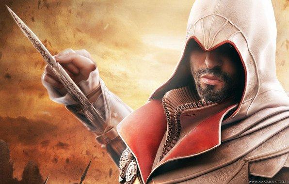 Assassin's Creed- игра у которой множество фанатов по всему миру, не смотря на некоторые ляпы. Игра с прекрасным сюж ... - Изображение 1