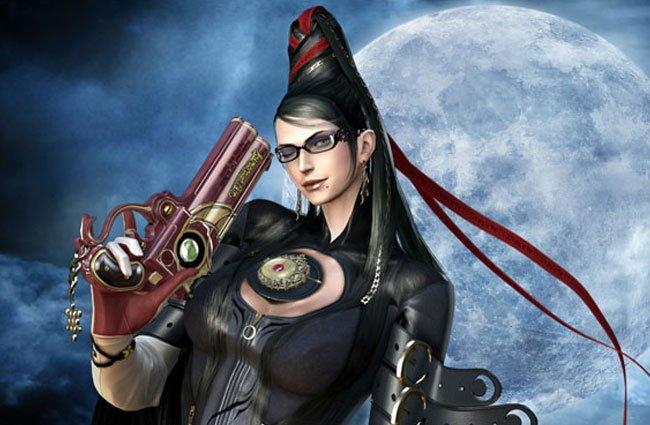 Bayonetta 2 останется эксклюзивом для Wii U - Изображение 1