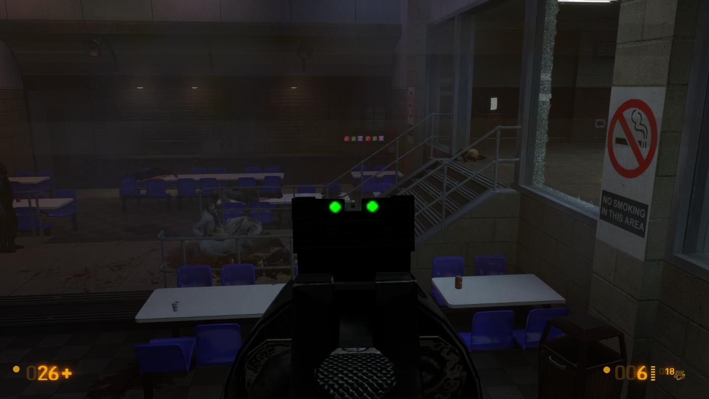 Black Mesa: Старый хит на новый лад.Недавно моя совесть укоризненно погрозила мне пальцем за то, что я так и не удос ... - Изображение 2