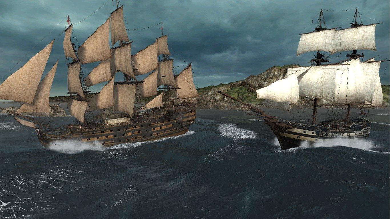Для Assassin's Creed 3 может выйти DLC про пиратов - Изображение 1