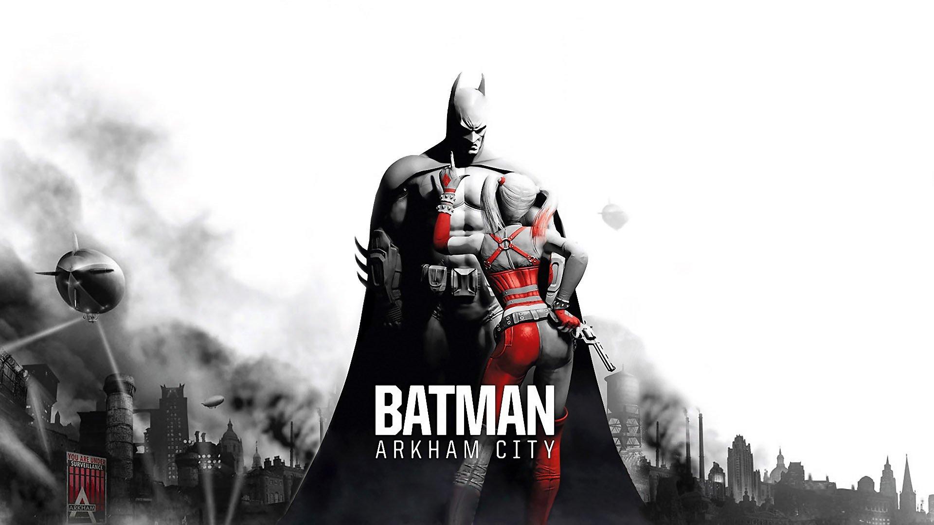 Новая игра из серии Batman Arkham может выйти в 2013 году - Изображение 1