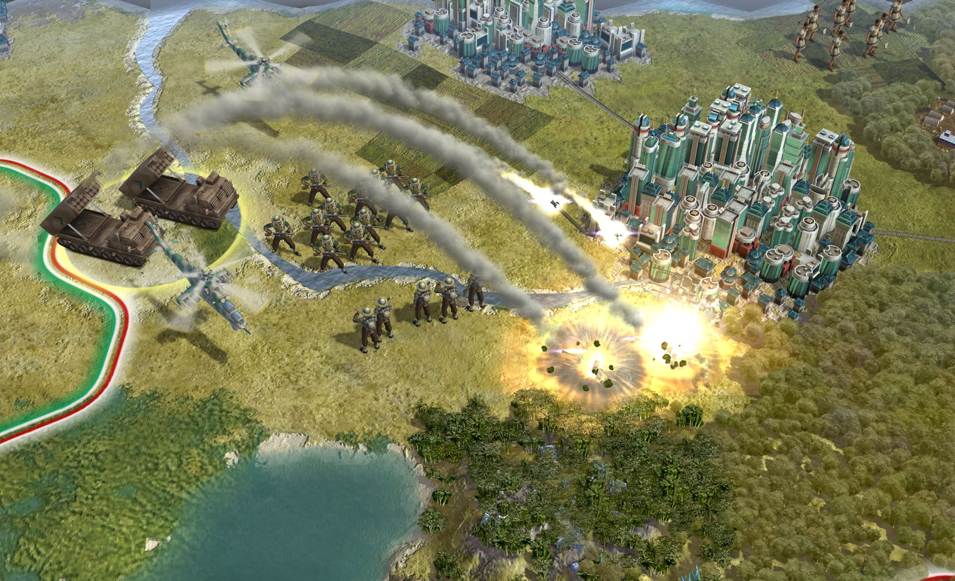 """Civilization V получила """"Золотое издание"""" - Изображение 1"""