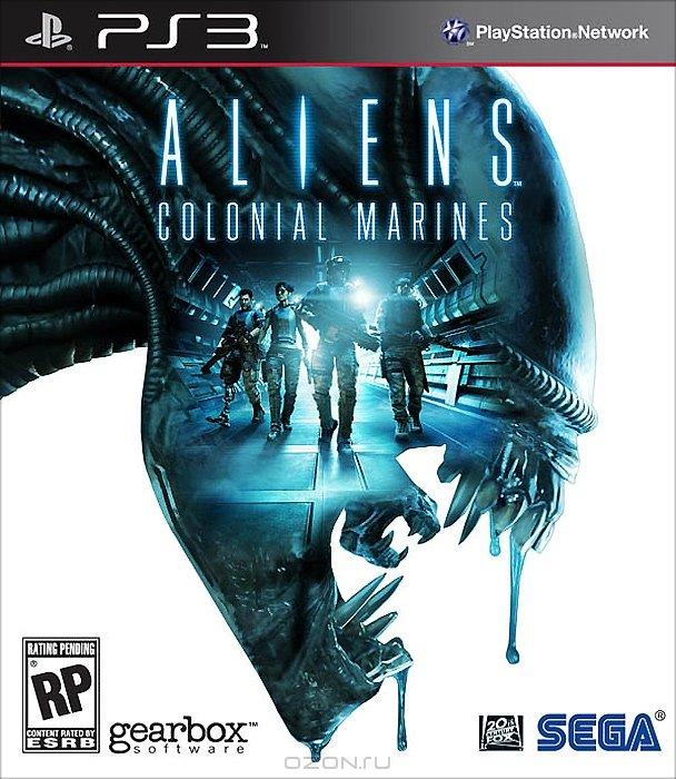 """Итак, в интернете появились официальные (по крайней мере, так пишут) """"отмазки"""" Gearbox, по поводу качества Aliens: C ... - Изображение 1"""