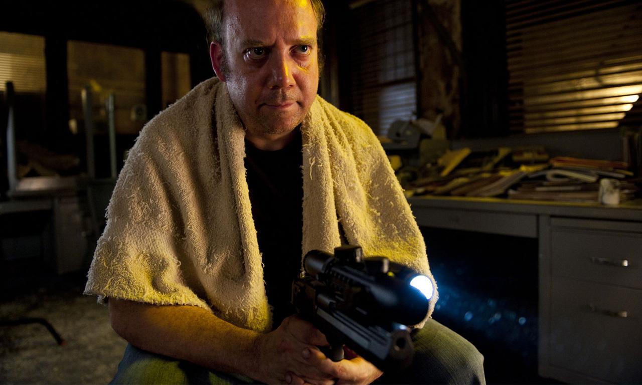 «Космополис» - очень спорный фильм, я сам не совсем понимаю : хороший он или нет, есть в нем идея, смысл или это был ... - Изображение 2