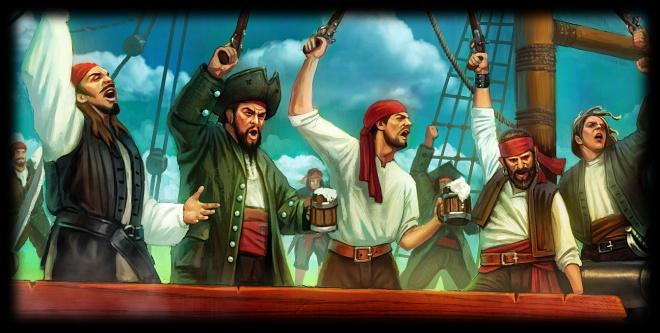Пиратская жизнь – это свобода, прекрасные женщины вокруг, драки и схватки, легкая нажива и звон монет. Завидуете кап ... - Изображение 3